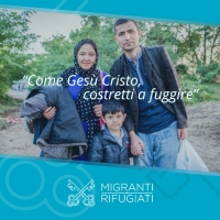 RMG – World Day of Migrants and Refugees
