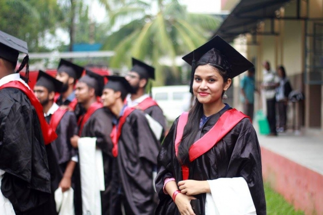 India - The precious contribution of Catholic universities to the nation