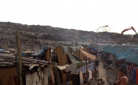Ethiopia – Swamped under rubbish: a tragedy of poverty