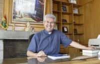 Bolivia – Bolivia Provincial, Fr Juan Pablo Zabala, rest in peace