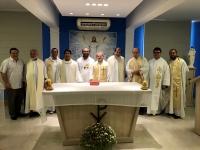 Brasile – Incontro Panamazzonico Salesiano: il Sinodo ci interpella!
