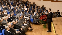 RMG - Official Presentation of Rector Major's Strenna 2019 to Daughters of Mary Help of Christians