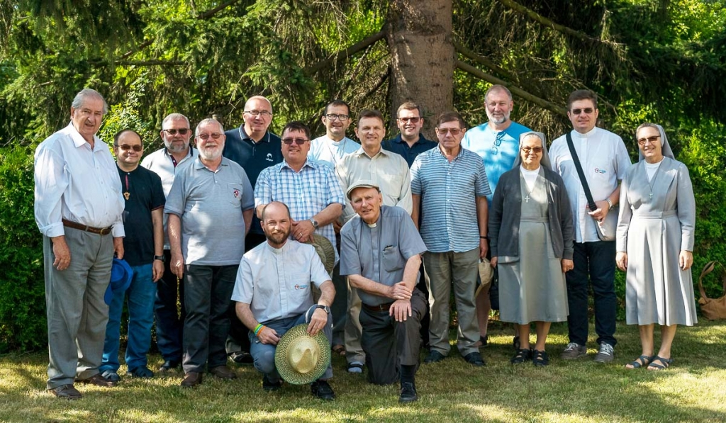 Poland - Meeting of 2019 Missionaries