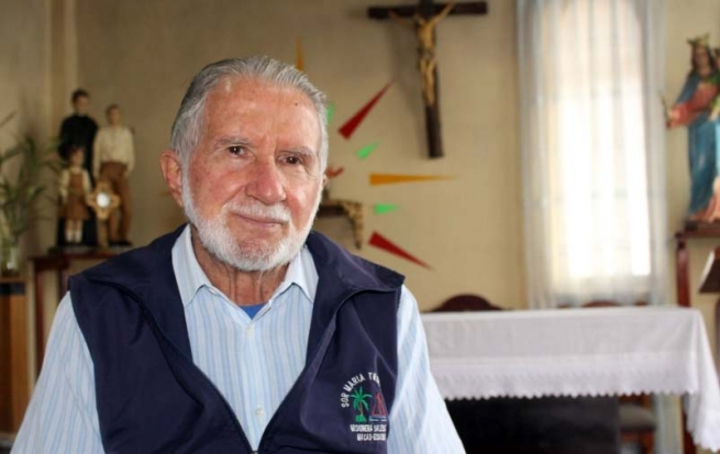 "Ecuador - Archbishop Gabrielli: ""Nothing has changed, I have continued to love and to visit my people"""