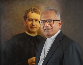 RMG – In conversation with the General Councilor for Formation, Fr Ivo Coelho