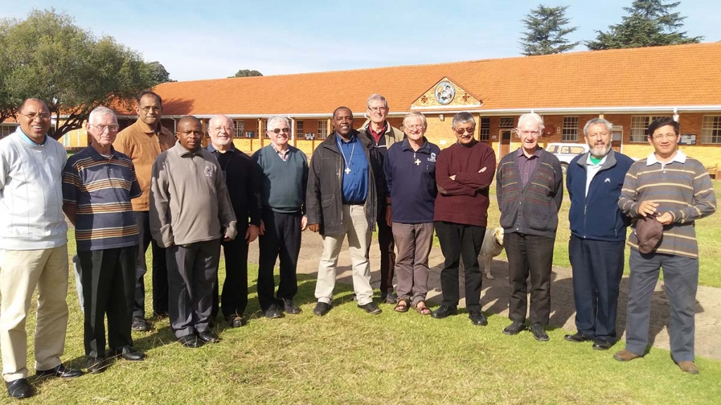South Africa - Concluding Don Chaquisse's Extraordinary Visit