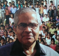 India – Brother Mathew Thaiparambil SDB - Non-Formal Vocational Training pioneer passes away
