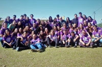 Brazil – Missionary Week: over 1,000 youths committed to building Kingdom of God