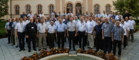 Hungary - Conclusion of Team Visit to North and Central Europe Region – East Sector