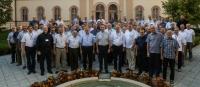 Ungheria – Conclusione della Visita d'Insieme alla regione Europa Centro e Nord - Settore Est