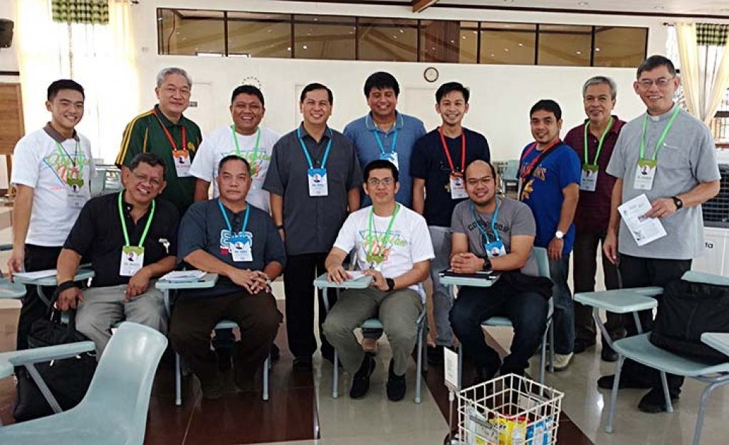 Philippines - Salesian Assembly on process of vocations growth