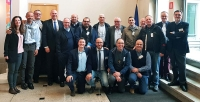Belgium – CNOS-FAP Board visits European Institutions