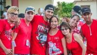 """Cuba – """"Felici con Don Bosco"""": un campo per riaffermare che... """"Siamo Famiglia!"""""""