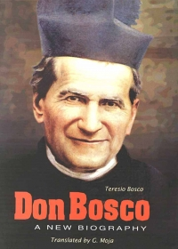 RMG – Teresio Bosco Biography published 40 years ago