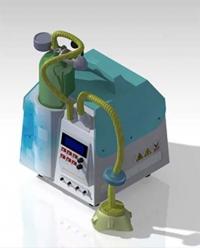 India – Innovative lung ventilator designed by Assam Don Bosco University professor