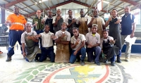 Papua New Guinea – Don Bosco still changes lives of youngsters