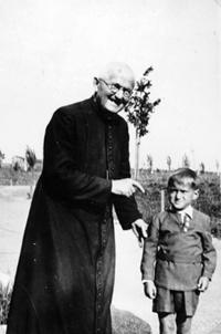 Vatican – The Cause of Servant of God Ignatius Stuchlý advances