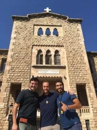 Syria - There is still hope in Aleppo: testimony of Fr Luca Pellicciotta