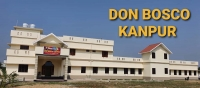 India – Blessing and inauguration of Don Bosco Centre in Kanpur
