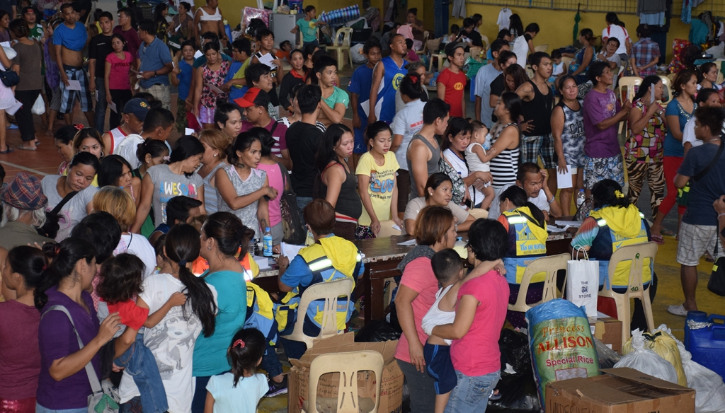 Philippines - Reception centre for street children in Tuloy sa Don Bosco opens its doors to charity & Reception centre for street children in Tuloy sa Don Bosco opens its ...