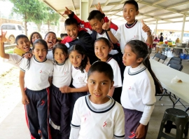 Mexico - Institute for the Advancement of the Indigenous Community (IMCI)