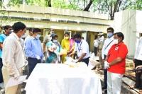 India – Appreciation of Governor of Telangana for services of Bosco Seva Kendra