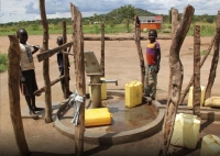 """RMG – World Water Day: """"Valuing Water"""""""