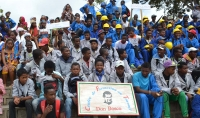 Madagascar – Salesian Missions donors help Salesian vocational training center graduates launch small business enterprise