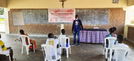 Rwanda – Salesians project growing number of emergency cases as COVID-19 persists in the region