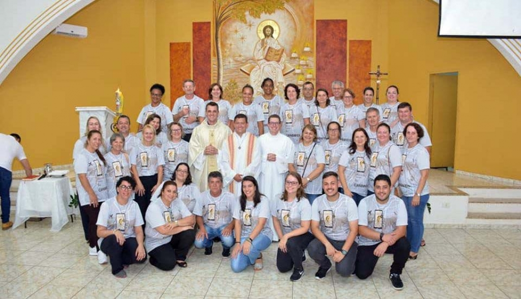 Brazil - Adult Missionary Project in Foz do Iguaçu