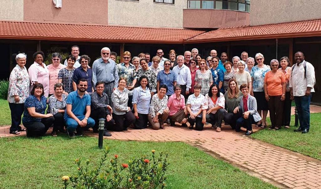 Brazil - Meeting of SDB and FMA Provincial Councils