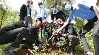 Kenya – Salesian Tvet Centres in Sub-Saharan Africa mark the Africa Environment Day 2021