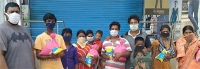 India – Don Bosco Konkan Development Society provides more than 50,000 people with nutritional support