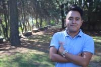 Ecuador – L'esperienza del volontariato ha motivato Nicson a lavorare come Don Bosco