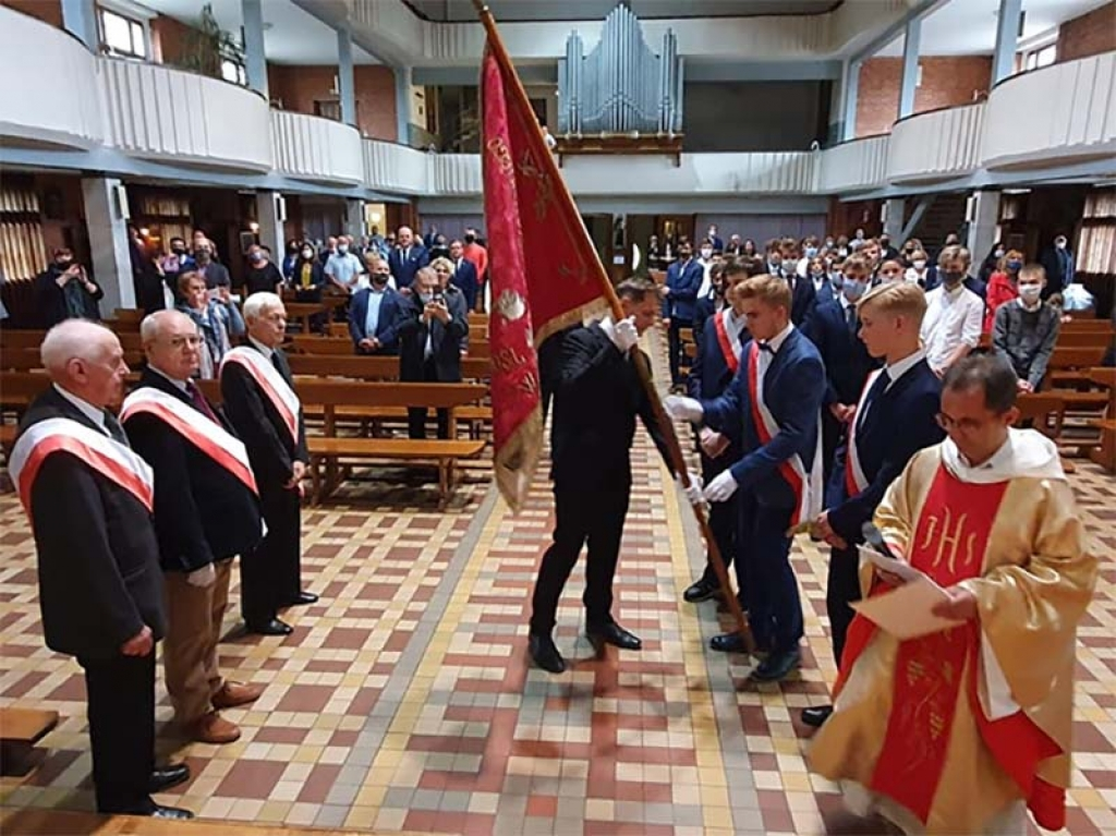 Poland - Salesian Technical Institute in Łódź reopens after 58 years