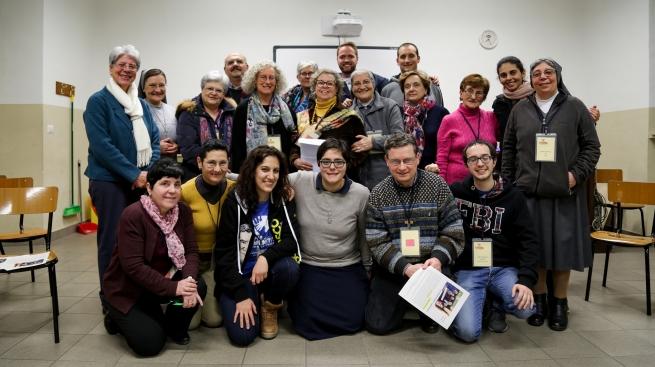 Italia - La escuela de Santidad de Don Bosco de ayer y de hoy