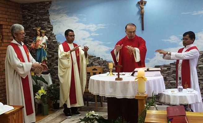 Mongolia - The Salesian Missionary Frontier is flourishing