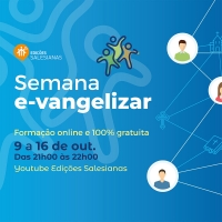 "Portugal – ""E-vangelizar"" week brings together over 1680 pastoral workers"