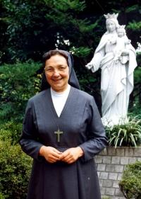 Italy – Condolences for death of Mother Antonia Colombo, FMA
