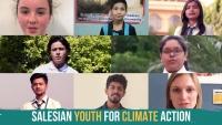 RMG – COP24: la gioventù salesiana invoca azioni per il clima