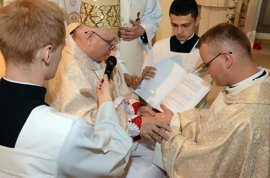 Poland – 10 new Salesian priests ordained