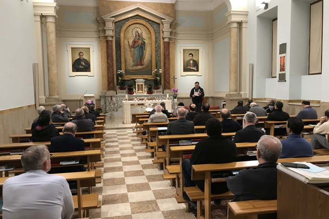 RMG – Rome's Sacro Cuore to be definitive Salesian HQ