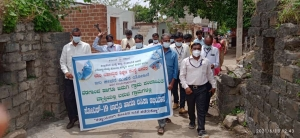 India – Bangalore Salesian Province June report of initiatives against Covid-19