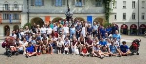 Italy – Primary ADMA animates new summer of family activities