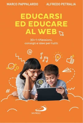 Educarsi ed Educare al web
