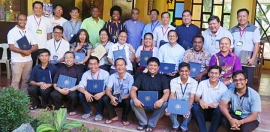 Philippines – Salesianity Seminar for the East Asia-Oceania region