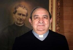 RMG – Fr Eusebio Muñoz, SDB, has returns to the Father's House