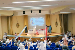 Italy – XXIV General Chapter of Daughters of Mary Help of Christians