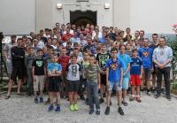 Hungary – Salesians organize 26th Altar Servers Camp