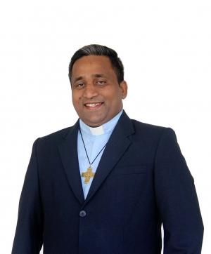 RMG – Fr Roshan Miranda appointed as 4th Provincial of LKC Province
